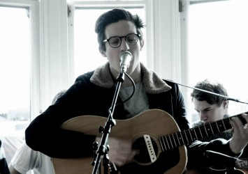 TTV TALKS: In Isolation With… Dan Croll