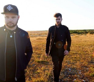 Royal Blood 'Trouble's Coming'