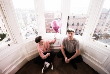 TTV TALKS: BETA WAVES on Playground, festivals and their upcoming album