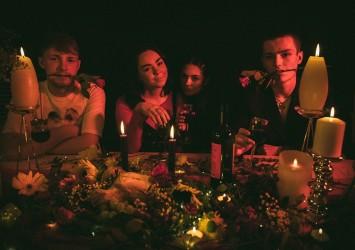 TTV SPOTLIGHT: Spyres Christmas Party Playlist