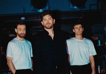 TTV TALKS: Twin Atlantic on TRNSMT, Scottish bands and their epic Glasgow Green studio