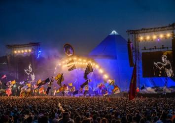 TTV SPOTLIGHT: Glastonbury's 2020 line-up