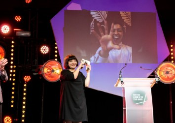 TTV SPOTLIGHT: The SAY Award is a strong reminder that creativity still matters