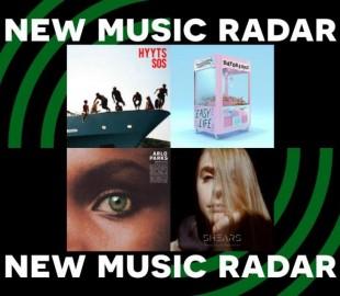 TTV DISCOVER: New Music Radar 145