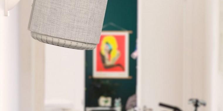 Audio Pro launch new speaker