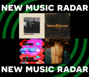 TTV DISCOVER: New Music Radar 153