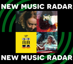 TTV DISCOVER: New Music Radar 154