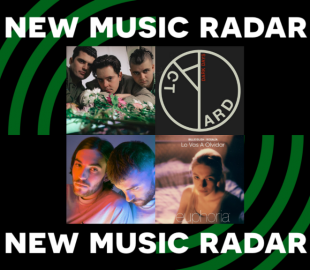 TTV DISCOVER: New Music Radar 155
