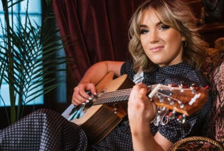 TTV TALKS: Rianne Downey on 'Stand My Ground', online success & more