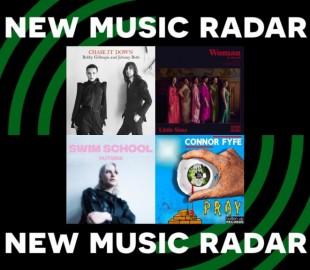 TTV DISCOVER: New Music Radar 170