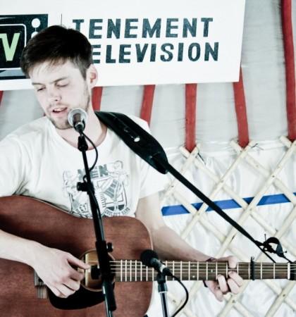 TTV 'On Location' at Wickerman Festival 2012