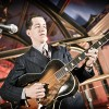 POKEY LAFARGE AND THE SOUTH CITY THREE Tenement TV