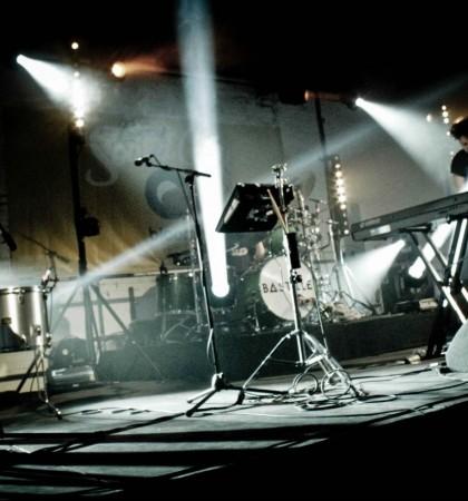 Liverpool SoundCity! 2013