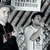 Hector Bizerk & Solareye Tenement TV