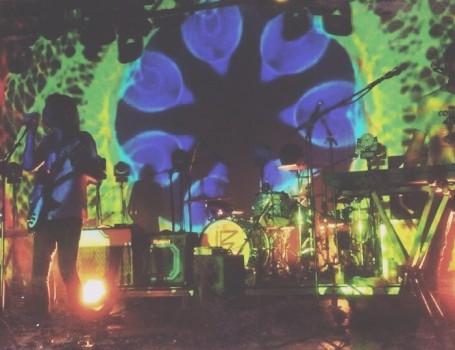 Tame Impala announce new album 'The Slow Rush'