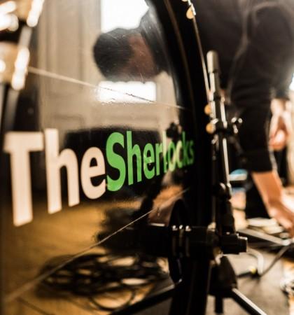 The Sherlocks Session