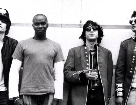 The Libertines announce UK tour including Barrowlands show