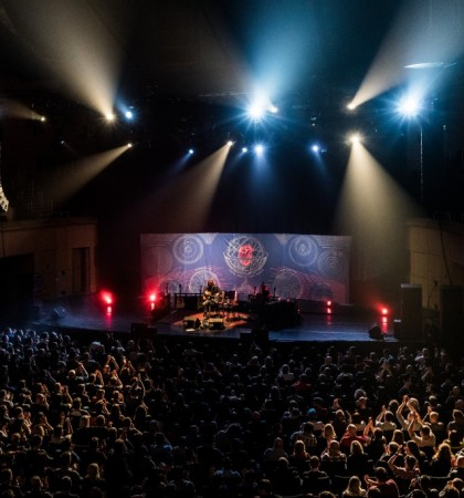 Chris Cornell at Glasgow Royal Concert Hall