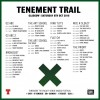 Tenement Trail Stage Times Announced
