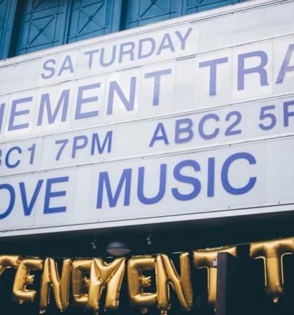 Tenement Trail 2016