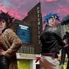 Gorillaz release four new tracks from new album 'Humanz'