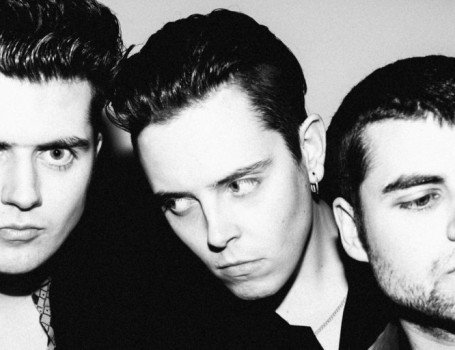Baby Strange announced intimate run of shows with Glasgow dates