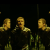 Liam Gallagher 'Wall of Glass'