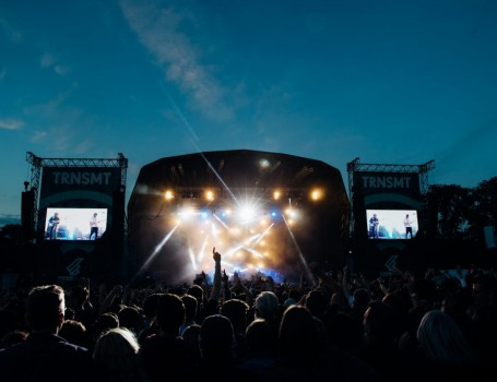 TRNSMT Festival announce Sunday day tickets sell out following Lewis Capaldi reveal