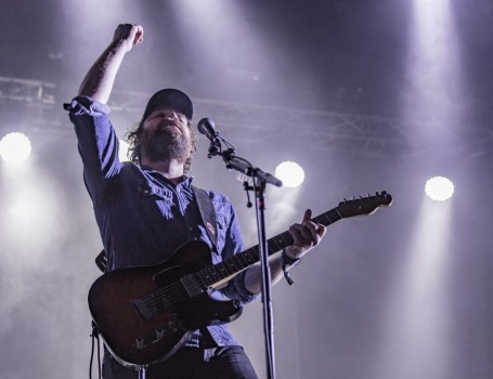 Frightened Rabbit announce 'Tiny Changes' covers album