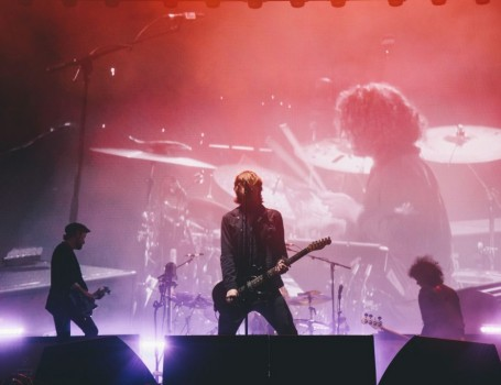 Catfish and the Bottlemen announce Glasgow show at SSE Hydro