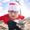 Quinny announces Christmas EP featuring Catholic Action, The Vegan Leather and more