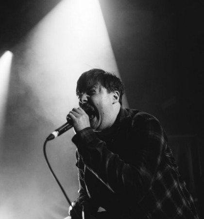 Enter Shikari @ The Barrowlands | Photography by Cameron Brisbane