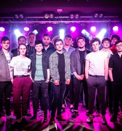 Hard Rock Cafe Glasgow Battle of the Bands