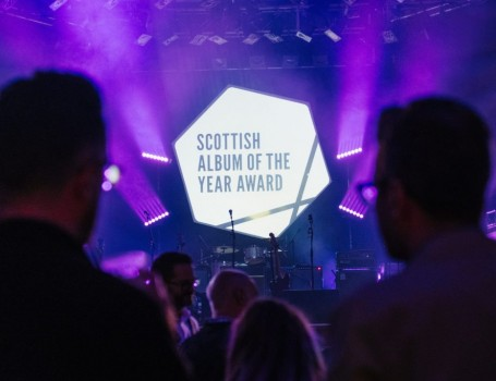 The Scottish Album of the Year opens for eligible album submissions