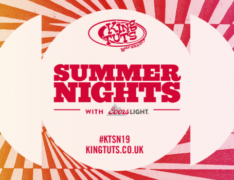 King Tut's Summer Nights 2019 Lineup Revealed