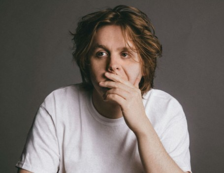 Lewis Capaldi to play TRNSMT following Snow Patrol cancellation due to illness