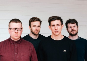 TTV TALKS: We Were Promised Jetpacks on Edinburgh Summer Sessions, their debut album, anniversary tours and more