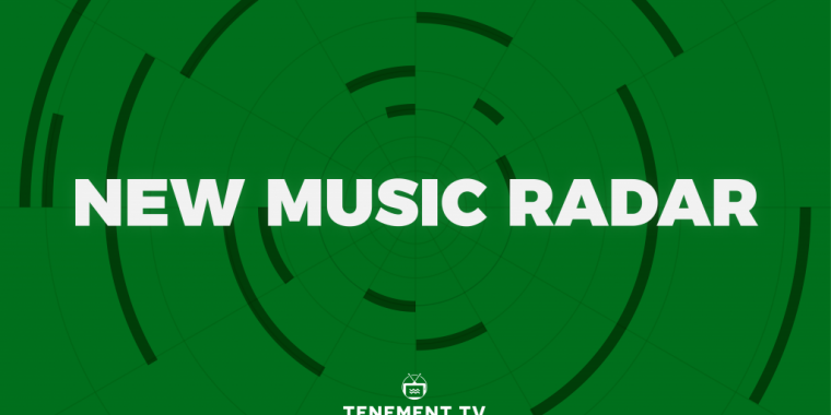 TTV DISCOVER: New Music Radar 086