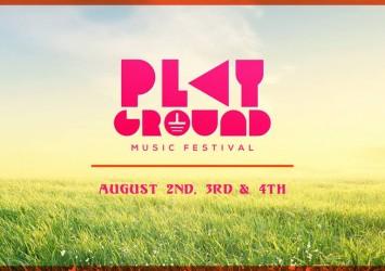 TTV TOP PICKS: Playground Festival 2019
