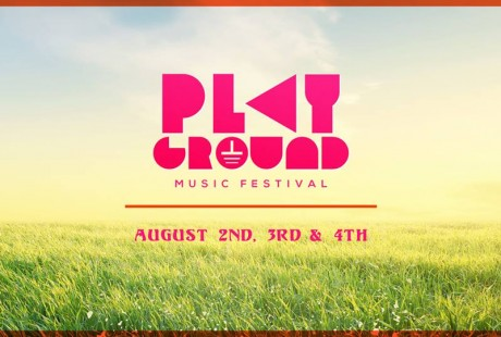 Everything you need to know about Playground Festival 2019