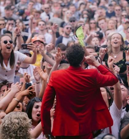 TRNSMT Festival 2019 photography by Ryan Johnston, Euan Robertson, Ryan Buchanan, Gaelle Beri
