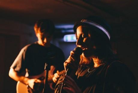 TTV GUEST SERIES: Yala Records' Felix White interviews Katie Lynch of st.martiins