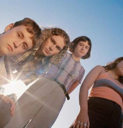 The Orielles 'Come Down on Jupiter'