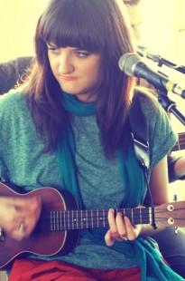 Katie Sutherland