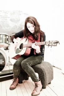 Rachel Sermanni