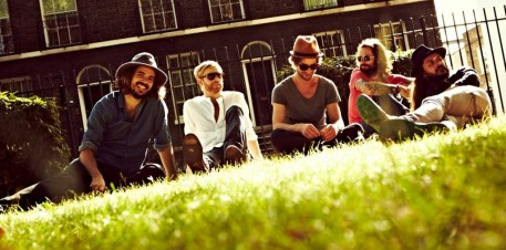 The Temperance Movement Tenement TV