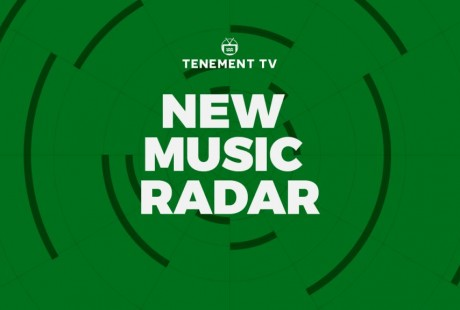 TTV DISCOVER: New Music Radar 108