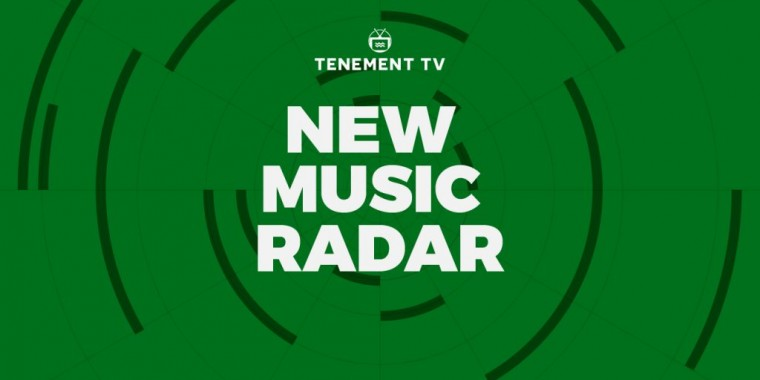 TTV DISCOVER: New Music Radar 109