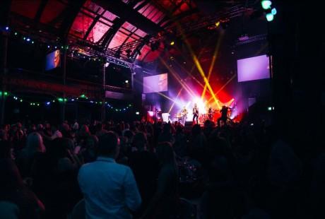 TTV SPOTLIGHT: Specsavers Scottish Music Awards 2019