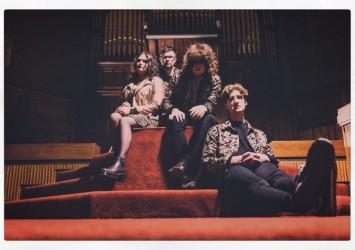 TTV TALKS: The Vegan Leather on King Tut's, Maida Vale and their debut album